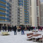 Заселение г.Альметьевск